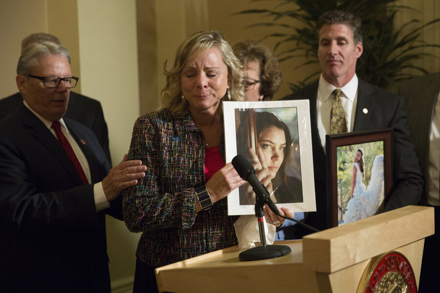 California governor signs right-to-die legislation