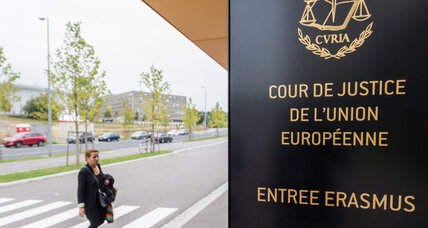 EU's high court nixes Safe Harbor deal: what that means for US tech firms