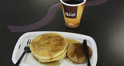 All-day Egg McMuffins: Can breakfast finally slip the surly bonds of morning?