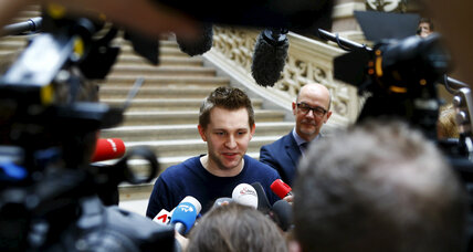 Max Schrems: Privacy Shield won't protect Europeans from surveillance