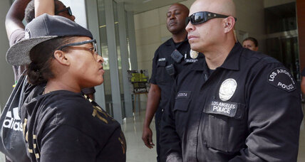 California law could help minorities, or just bury police in paperwork (+video)