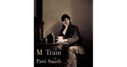 'M Train' follows Patti Smith as she slips beguilingly between present and past