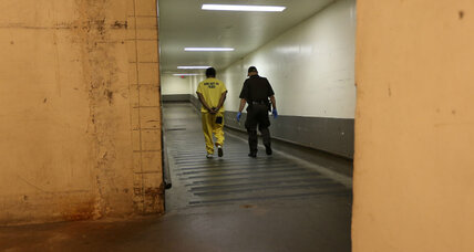 Early release for 6,000 federal prisoners: A risk to public safety?