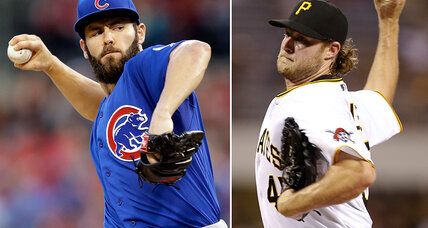 MLB playoffs: Chicago Cubs vs. Pittsburgh Pirates in NL Wild Card game