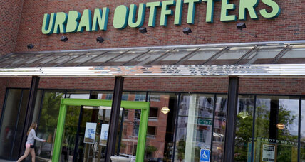 Urban Outfitters joins retailers ditching on-call scheduling – for some workers
