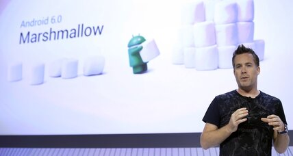 Android Marshmallow has a hidden feature: universal translation