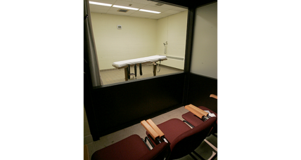 Arkansas lethal injection case highlights larger issue of secrecy