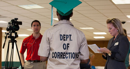 Prison inmates best Harvard debate team: Does prison education work?