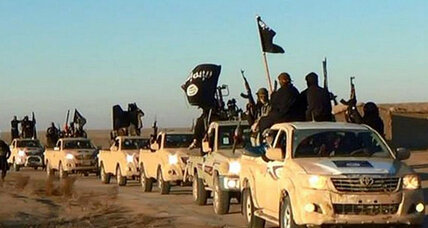 Where did ISIS get all those Toyotas? US Treasury investigates.