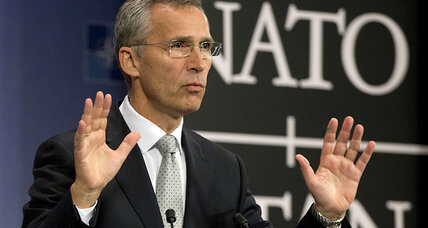 NATO says it's ready to defend Turkey amid 'troubling escalation' in Syria (+video)