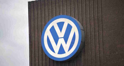 The Volkswagen debacle could cost $25 billion