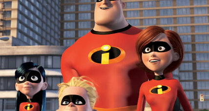 Pixar's 'The Incredibles 2,' 'Cars 3' get release dates
