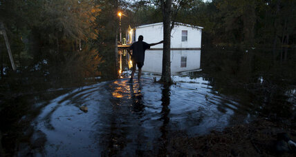 Historic floods wash out hundreds of S.C. roads – and more rain is coming