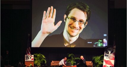 California's new digital privacy act: The Snowden effect?