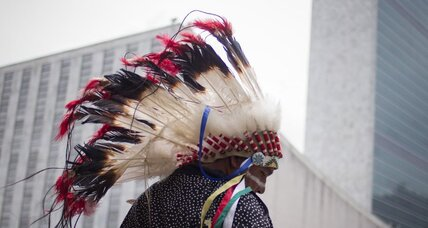 More US cities ask: Columbus Day or Indigenous Peoples Day?