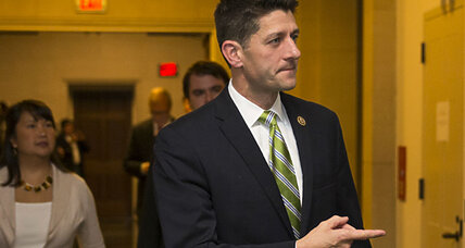 Why some House conservatives don't want Paul Ryan as the next Speaker