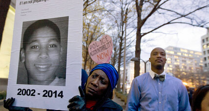 Was fatal shooting of Tamir Rice justified? Expert reports say yes.