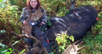 The thrill of the hunt: More women are signing up for it