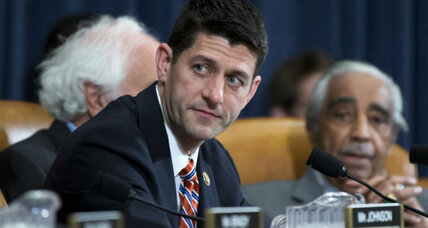 House Republicans could support Paul Ryan for speaker. But will he run?
