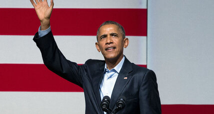 Obama thinks he would win a third term: Is he right?