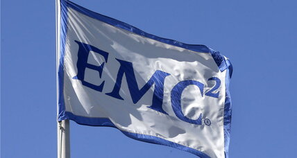 Dell gambles $67 billion on data storage: Will EMC be worth it?