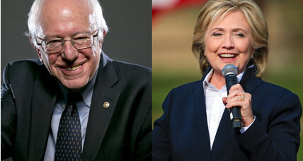 Democratic debate: Can anyone disrupt the Hillary vs. Bernie show?