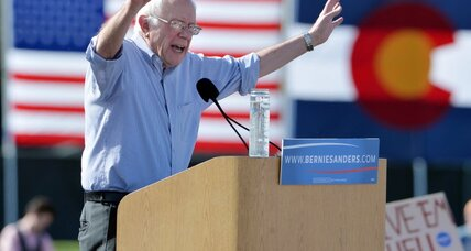 Bernie Sanders says he's not a capitalist: Does it matter? (+video)