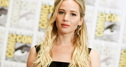 Can Jennifer Lawrence jumpstart Hollywood wage gap conversation? (+video)