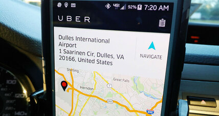 Uber teams up with Amber Alert: Can drivers help bring missing kids home?
