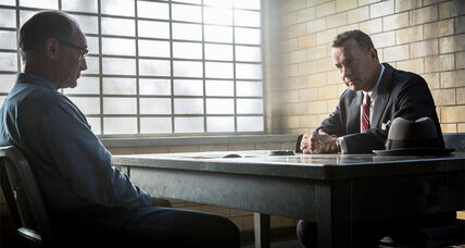 'Bridge of Spies': How Steven Spielberg's film is different from other Cold War movies