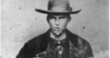 Billy the Kid photo goes from $2 to $5M: How an outlaw became an icon