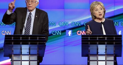 Why Hillary Clinton was clear winner in first debate