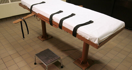 Will Massachusetts bring back the death penalty?