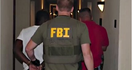 FBI sex trafficking sting operation rescues 149 children