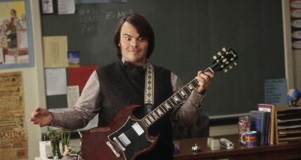 'School of Rock': the new project from Andrew Lloyd Webber and how it's being promoted