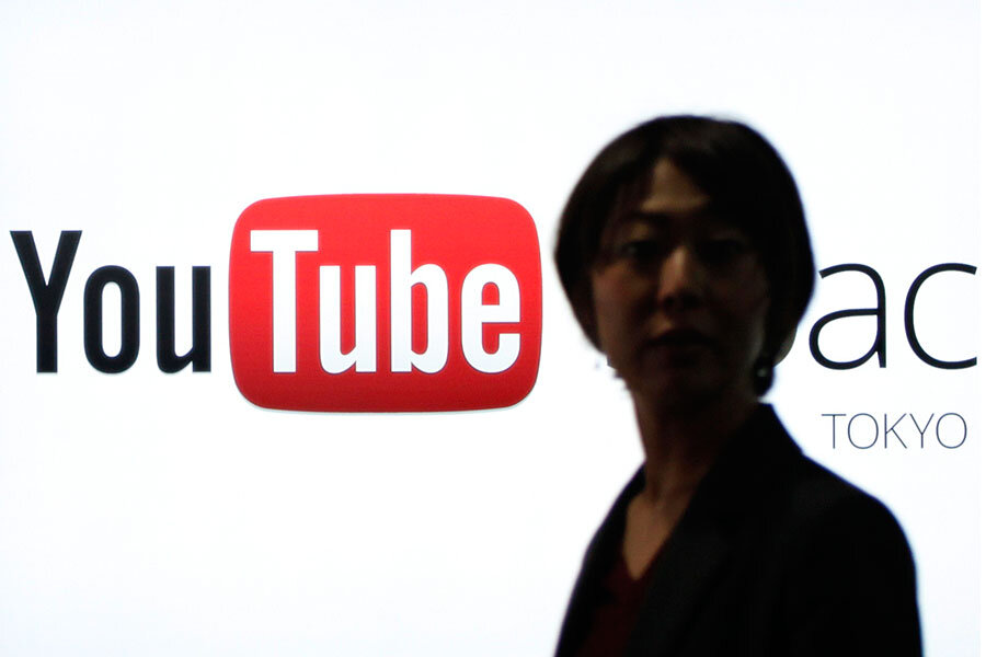 who are the highest paid youtube stars   csmonitor
