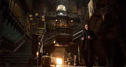 'Crimson Peak': Will the upcoming movie be scary enough for audiences?