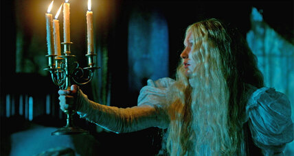 'Crimson Peak': The designers of the movie are the film's true stars