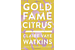 'Gold Fame Citrus' is a love story set in tomorrow's parched California