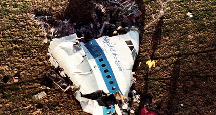 Scottish prosecutors: 2 Libyans are Lockerbie bomb suspects