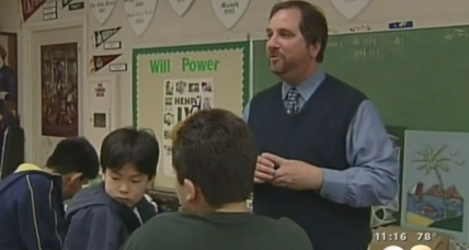 L.A. teacher fired for misconduct, or was it age discrimination?