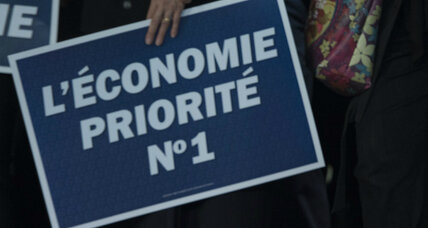Is it the economy, stupid? Canadians think so as they head to polls.