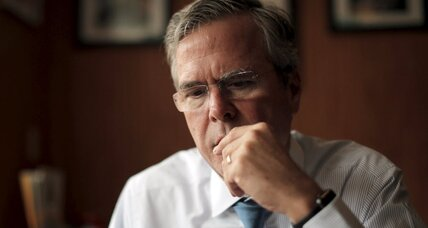 Campaign burn rate: Is Jeb Bush spending money too fast?