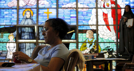 In Massachusetts, an 11-year vigil to redefine church
