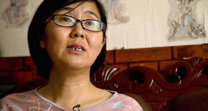 No way out for Bao: US chides China detention of lawyer's son