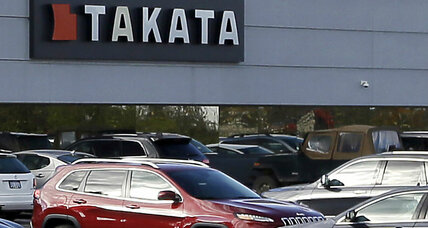 Takata airbag problem returns: This time, it's 2015 GM vehicles