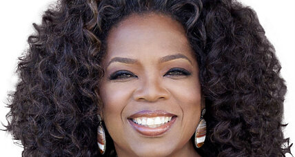 Oprah takes $43.2 million stake in Weight Watchers, shares soar