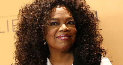 What Oprah's Weight Watchers deal says about dieting