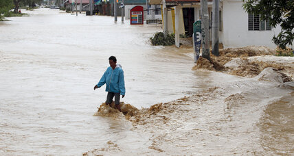 11 dead after Typhoon Koppu slams into Philippines