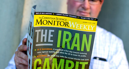 Readers write: Behind the Iran deal; Canada's short election cycle